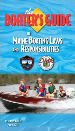 The Guide to Maine Boating Laws
