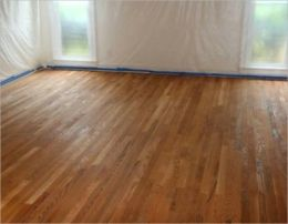 Installing Laminate Flooring For Beginners