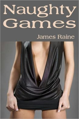 Naughty Games: Erotic Short Story (Voyeurism / Exhibitionism / Seduction / FMF Threesome / Interracial Sex Black Men White Women)