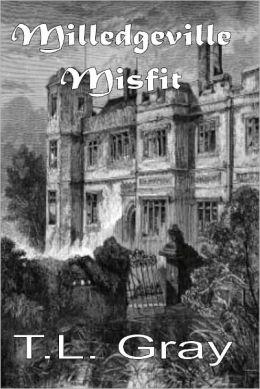 Milledgeville Misfit