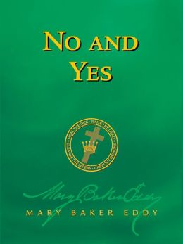 No and Yes (Authorized Edition)