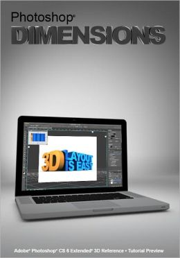 Photoshop Dimensions - Issue 1