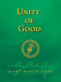 Unity of Good (Authorized Edition)