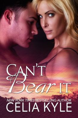 Can't Bear It (BBW Paranormal Shape Shifter Romance)