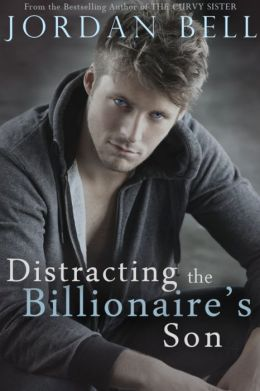 Distracting the Billionaire's Son