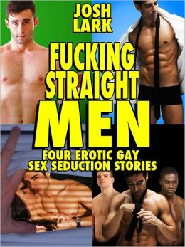 Straight Men Gay Stories 41