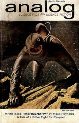 A Slave is a Slave: A Science Fiction, Post-1930 Classic By H. Beam Piper! AAA+++
