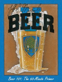 Jeff Musial's Beer U. Beer 101: The 60-Minute Primer