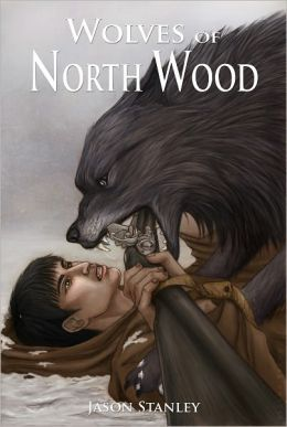 Wolves of the North Wood