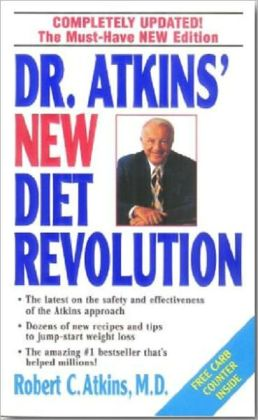 Dr. Atkins:: New Diet Revolution