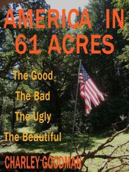 AMERICA IN 61 ACRES
