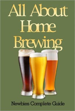 All About Home Brewing