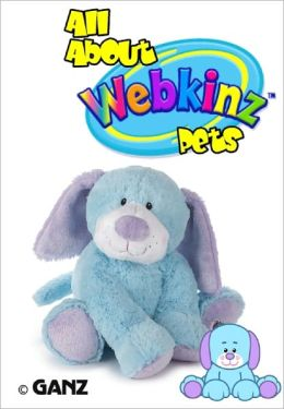 All About Webkinz Pets