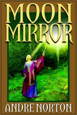 Moon Mirror: Collection of Stories