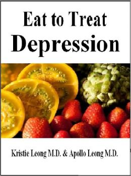 Eat to Treat Depression