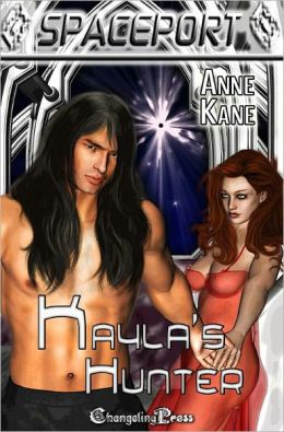 Kayla's Hunter (Spaceport)
