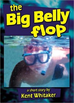 The Big Belly Flop (Kent Whitaker's King of the Grill)