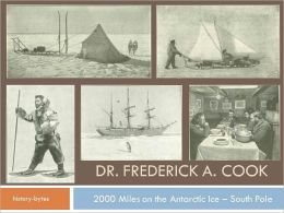 Belgian Antarctic Expedition to South Pole