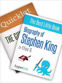 The Ultimate Stephen King Quicklet Bundle