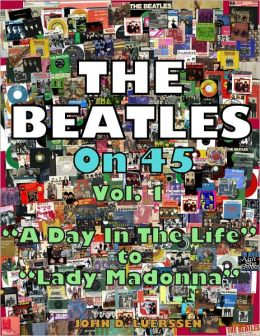 The Beatles on 45, Vol. 1