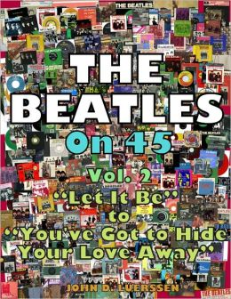 The Beatles on 45, Vol. 2,
