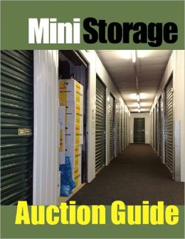 Mini Storage Auction Guide