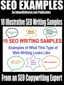 SEO Examples: 10 Illustrative SEO Writing Samples of What This Type of Web Writing Looks Like