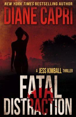 Fatal Distraction (For John Grisham and Lee Child fans)