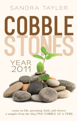 Cobble Stones: A Sampling from One Cobble at a Time