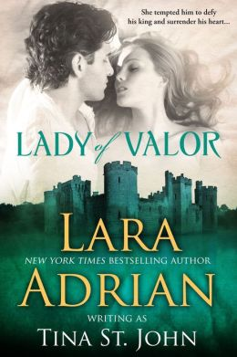 Lady of Valor