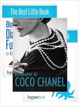 The Ultimate Fashion Star Biography Bundle