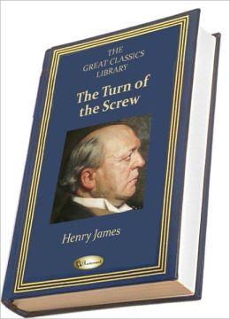 The Turn of the Screw (THE GREAT CLASSICS LIBRARY)