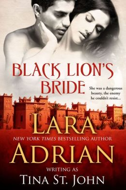 Black Lion's Bride