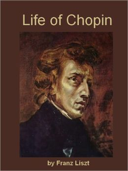 Life of Chopin (Illustrated)