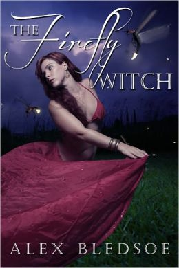 The Firefly Witch