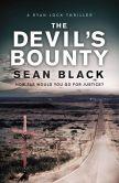 Book Cover Image. Title: The Devil's Bounty (Ryan Lock 4), Author: Sean Black