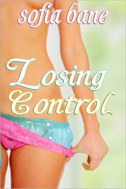 Losing Control (F/F Watersports, Diapers)
