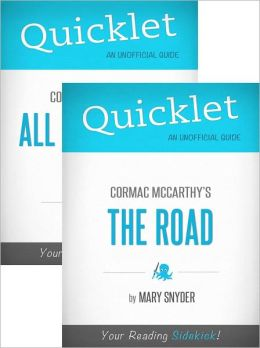 The Ultimate Cormac McCarthy Quicklet Bundle