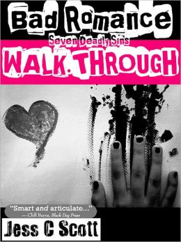 Bad Romance (Seven Deadly Sins): Walkthrough
