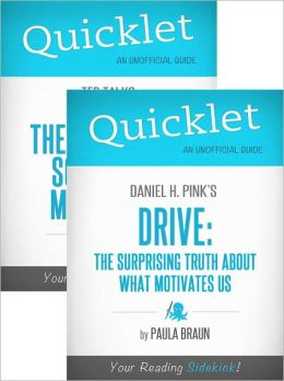 The Ultimate Daniel Pink Quicklet Bundle