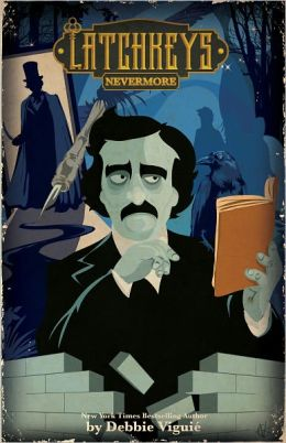 Latchkeys: Nevermore
