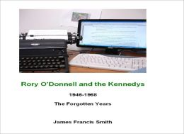 Rory O'Donnell and the Kennedys