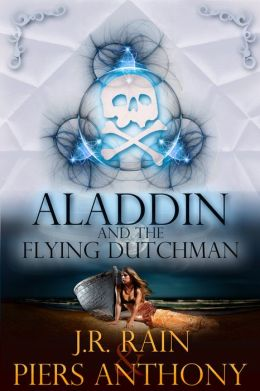 Aladdin and the Flying Dutchman (The Aladdin Trilogy #3)