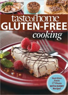 Taste of Home Gluten-Free Cooking