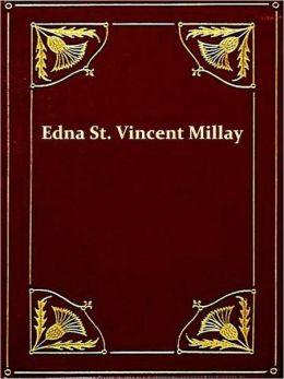 Works of Edna St. Vincent Millay