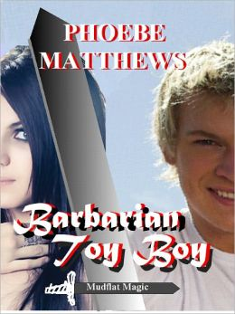 Barbarian Toy Boy