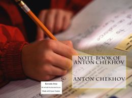 The Note Book of Anton Chekhov