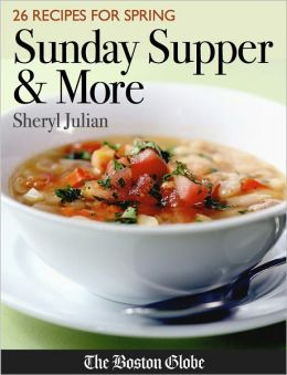 Sunday Supper & More - Spring
