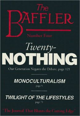 The Baffler No. 4