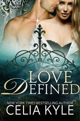 Love Defined (BBW Paranormal Shape Shifter Romance)